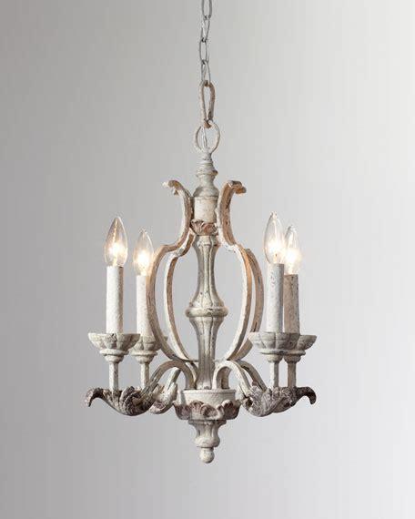 florence  light mini chandelier