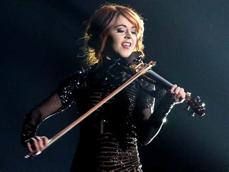 Lindsey Stirling Will Join Celine Dion at Billboard Music