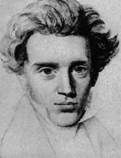 Image result for images kierkegaard
