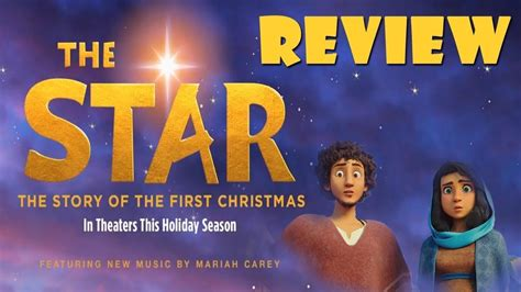 Review: The Star | Geek Ireland