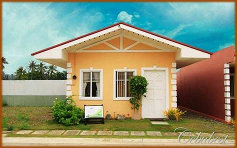 House Design Philippines Bungalow Style