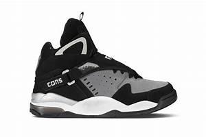 Converse CONS Aero Jam Retro SneakerFiles