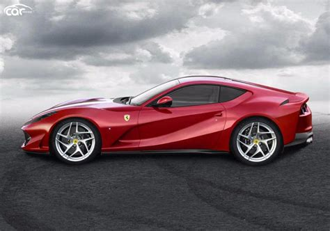 Both bodyshell and chassis have been redesigned to incorporate the latest weight reduction and advanced production technologies. 2020 Ferrari 812 Superfast Price, Review, Ratings and Pictures | CarIndigo.com