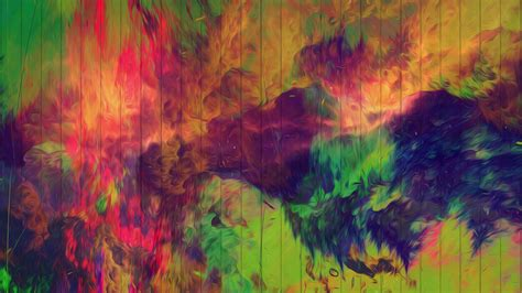 abstract Painting Oil painting Texture Colorful