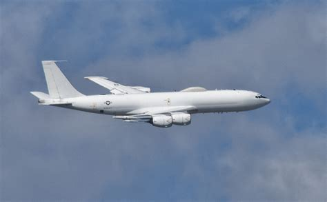 Boeing E-6 Mercury - Wikiwand