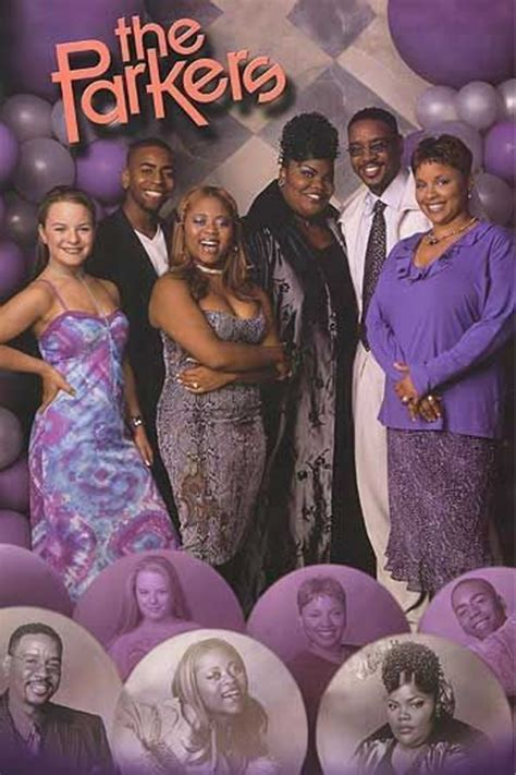 The Parkers - DVD PLANET STORE