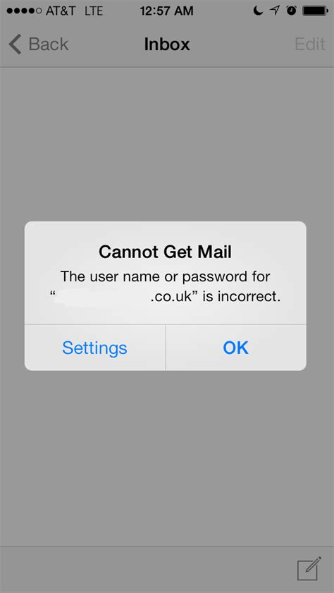 cannot get mail on iphone cannot mail on sokolgreen