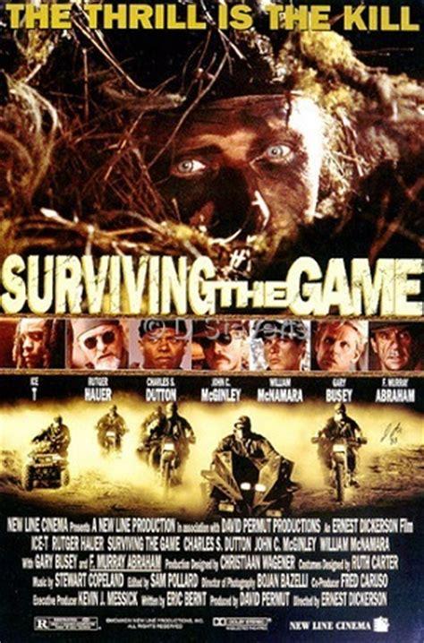 surviving  game film tv tropes
