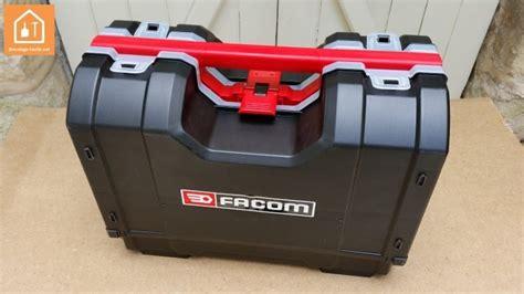 test boite 224 outils bpz46a de facom bricolage facile