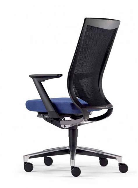 chaise de bureau mal de dos