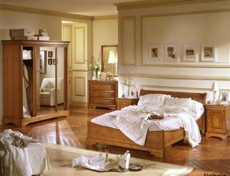 Chambre En Pin - déco chambre en pin