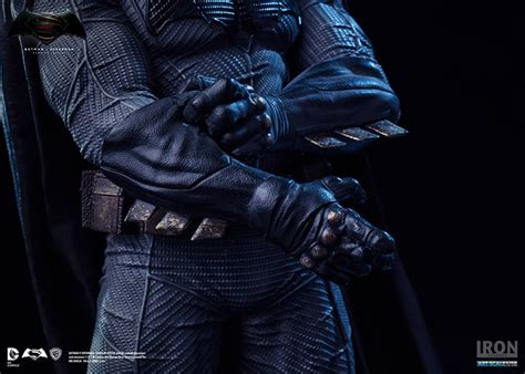 Iron Studios Batman Vs Superman Dawn Of Justice Batman 1