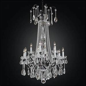 Wrought iron foyer chandeliers beaded chandelier old