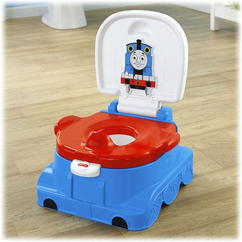 fisher price thomas friends thomas railroad rewards potty