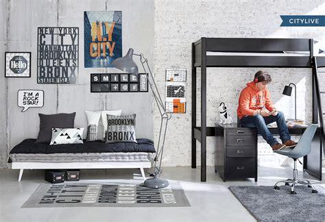 Möbel Und Deko by Jungenzimmer M 246 Bel Und Deko Ideen Maisons Du Monde