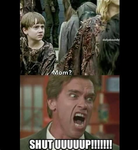 New Walking Dead Memes - the walking dead meme of the day tanya giaimo