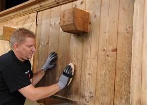 Holz Künstlich Vergrauen : holz richtig lasieren tipps von den experten adler ~ Frokenaadalensverden.com Haus und Dekorationen