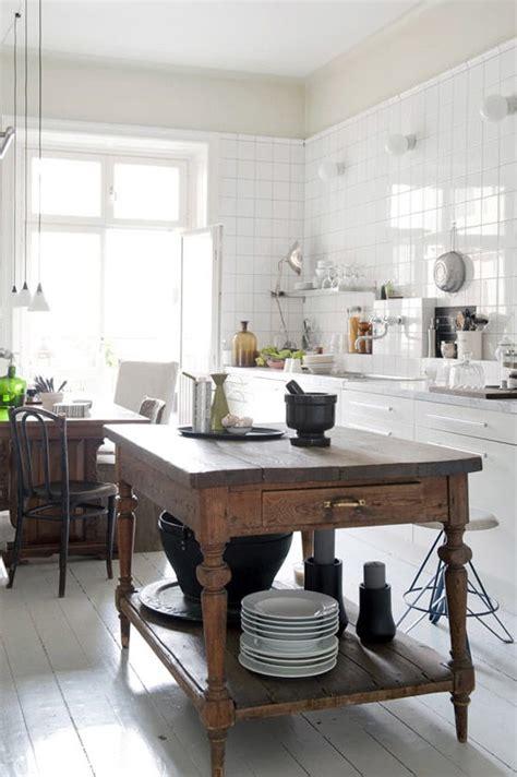 cocinas rusticas las mejores ideas  imagenes nomadbubbles