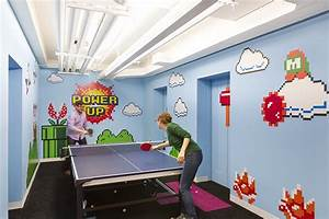 A Look Inside Shutterstock U0026 39 S New Hq In The Empire State