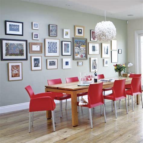 Retro Dining Room  Dining Rooms  Design Ideas