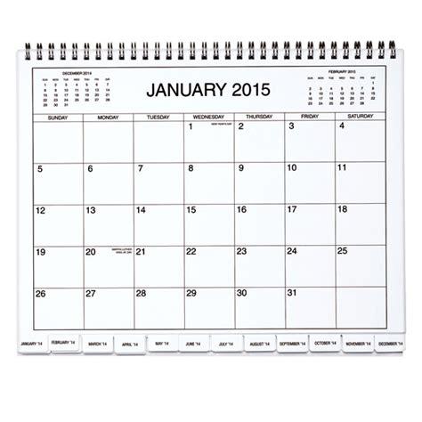 Calendars 2015 4 Months On A Page Autos Post 5 Year Calendar Diary 2015 2019 Calendars Kimball