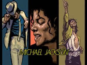 Michael Jackson Games Free