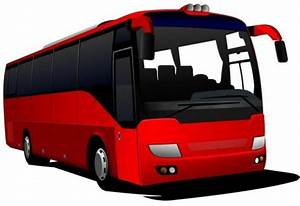 Picture Of Bus - Cliparts.co