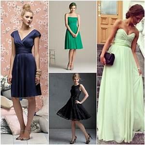 Tenue Femme Pour Un Mariage : de jolies robes pour aller un mariage blagueuse de mode ~ Farleysfitness.com Idées de Décoration