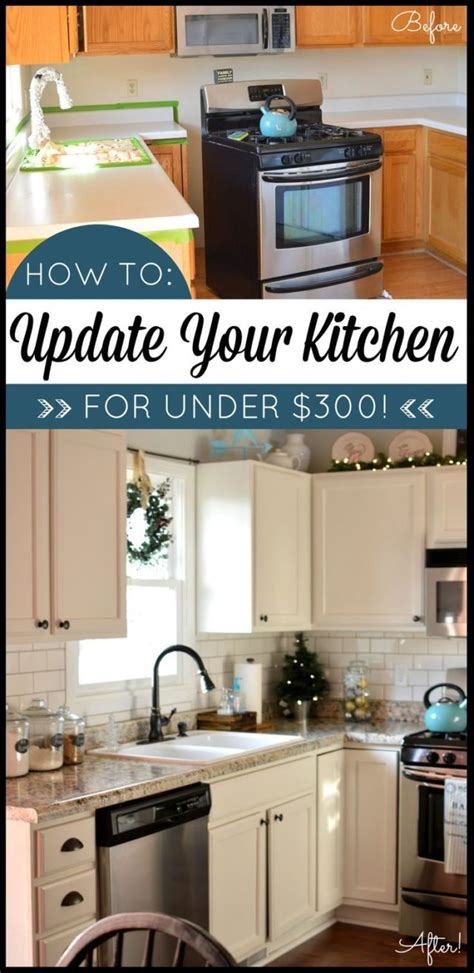 15 wonderful diy ideas to upgrade the kitchen7 diy