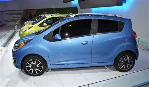 Chevrolet Spark Interni Gomme Chevrolet Spark Misure E Consigli