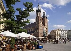 Krakow city guide: top five attractions - Telegraph