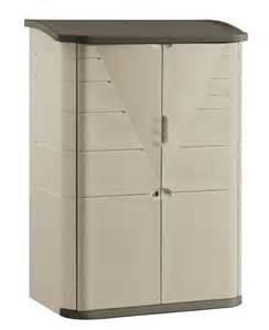 rubbermaid large vertical storage shed storage sheds direct