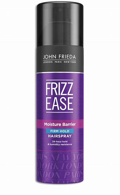 Frizz Moisture Frieda John Barrier Humidity Hairspray