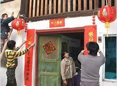Chinese New Year Marshmallow92's Blog