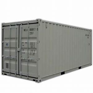 40 Fuß Container In Meter : 20 39 container l nge 6 m x breite 2 4 m ~ Whattoseeinmadrid.com Haus und Dekorationen