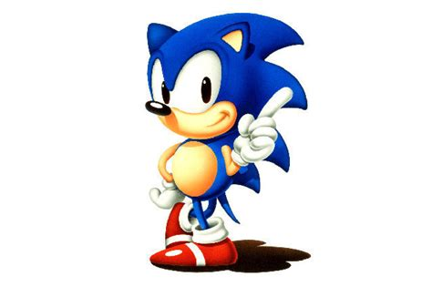 Comparing The Two Different 'sonic The Hedgehog' Cartoons