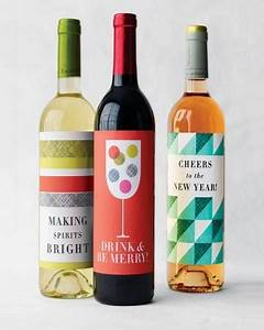 17 best images about oud nieuw feest inspiratie on for Free wine label maker