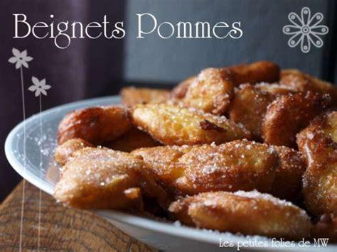 recette de pate a beignet au pomme les meilleures recettes de mardi gras et beignets aux pommes