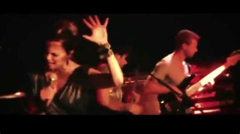 "AURADRONE : ""Something More"" - YouTube"