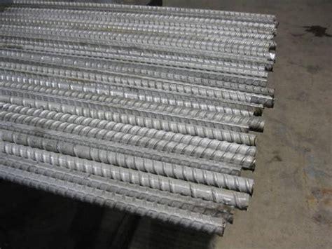 stainless steel rebar galvanized rebar gta richmond hill