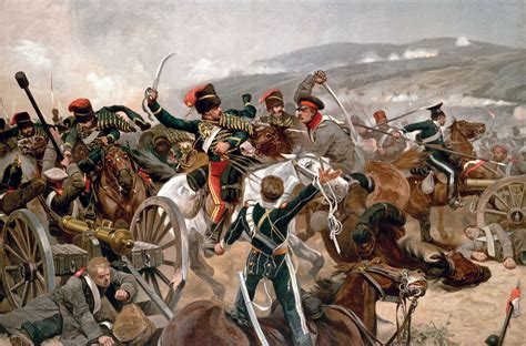 charge of the light brigade the anatomy of incompetence history