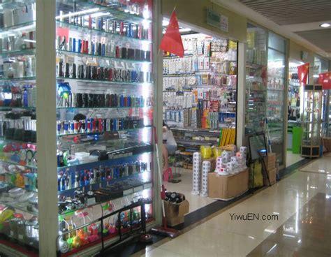 Amanda Intl Group Yiwu Mercado Productos Electrico
