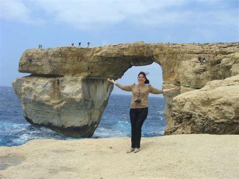 Boat Transport Uk To Malta by Dwejra Bay Reviews Island Of Gozo Malta Attractions