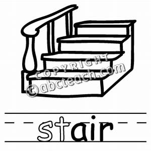 Stairs Clipart Black And White | www.pixshark.com - Images ...