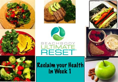 Ultimate Reset By Beachbody It's More than a Cleanse or