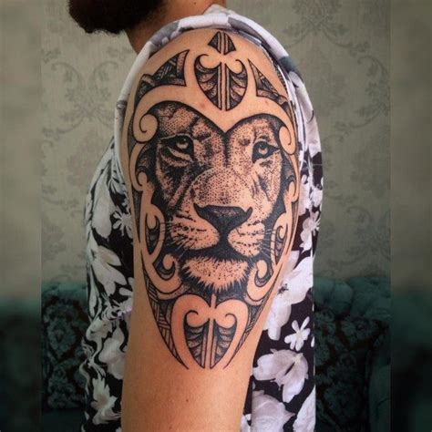 lion tattoos meanings  ultimate guide august