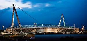 Stadio della Juventus Tutte le informazioni sullo Stadio della Juventus