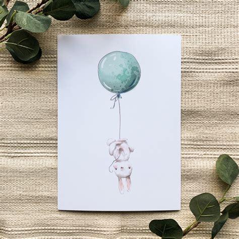 Kinderzimmer Deko Hase by 3er Set Kinderzimmer Babyzimmer Poster Bilder Din A4 Hasen