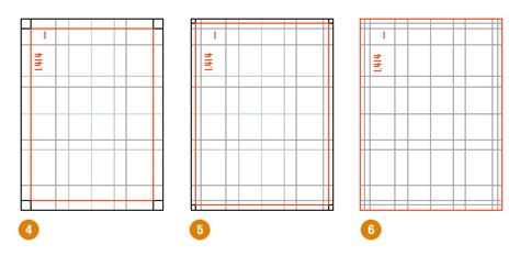 tutorial five simple steps to designing grid systems art direction design i