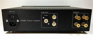 Stereo Amplifier Explained
